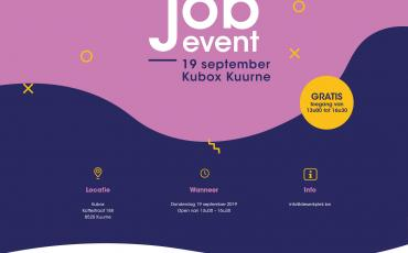 job event Kuurne